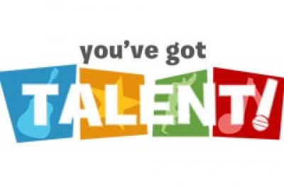 You've got talent!